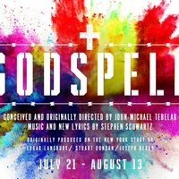 A.D. Players presents <i>Godspell</i>
