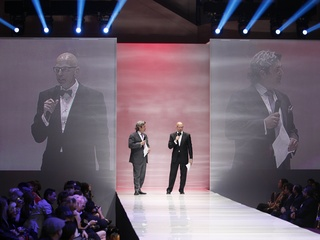 6353 Fashion Houston Night 2 November 2014 Jared Lang and Clifford Pugh