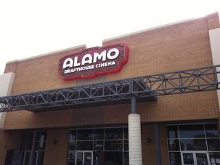 Austin Photo Set: place_Alamo Drafthouse Slaughter