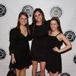 3, Del Frisco's Grille VIP party, March 2013, Brooke Milbauer, Mary Rosenstein, Rebecca Rosensheff