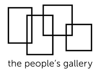 The People's Gallery_City of Austin_logo