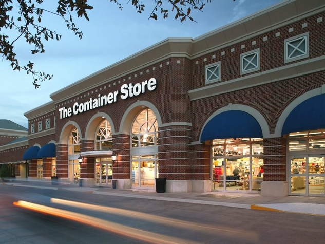 Container Store on Northwest Highway in Dallas