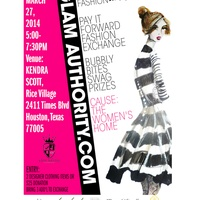 """Fashion Forward Fashion Exchange"" benefiting The Women's Home"