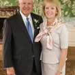 19 Ned and Kay Holmes at the Men of Distinction luncheon May 2014
