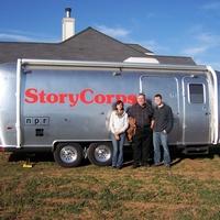 StoryCorps trailer
