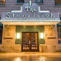Stoneleigh Hotel in Dallas