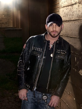 RodeoHouston 2013 Concert: Brantley Gilbert