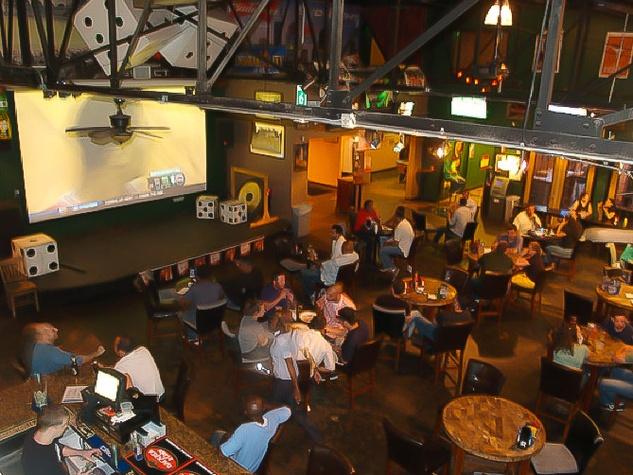 News_Lucky's_Lucky's Pub