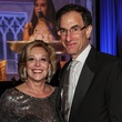 Doe and Henry Florsheim at the Winter Ball January 2014