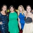 Charli Kilpatrick, Kathleen Reilly, Blakely Giles, Jenna Dillenback, Dallas Opera