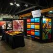 Artist's Den at Art of Music Gala 2017