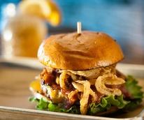 Haystack Burgers