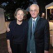 4 Anne and Peter Brown at the Miller Outdoor Theatre Gala October 2013