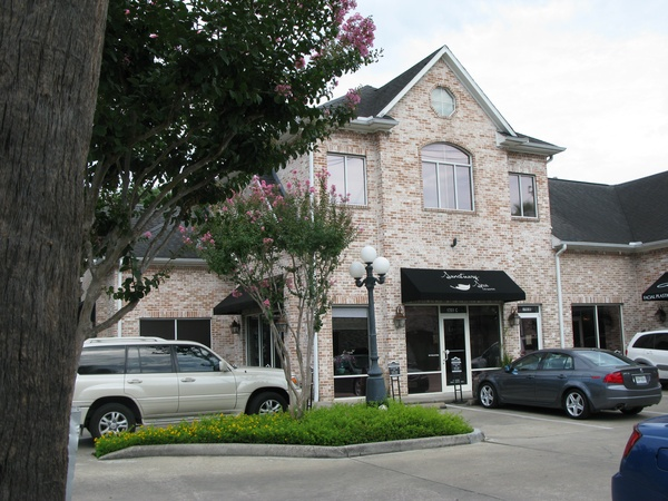Galleria Day Spa Houston