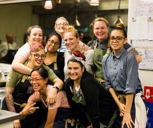 Indie Chefs Week group pic