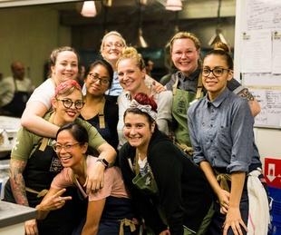Indie Chefs Week group pic