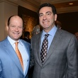 Allan McBee, Glenn Solomon, DHS Awards