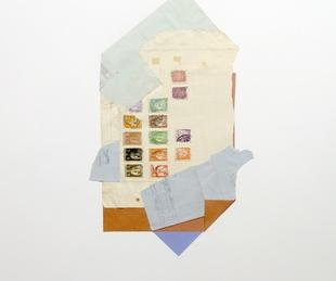 Jerry Jeanmard, Moody Gallery, December 2012, JJ 28