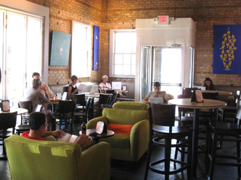 Halcyon Coffee Bar And Lounge