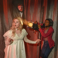 Dallas Children's Theater presents Goosebumps the Musical: Phantom of the Auditorium
