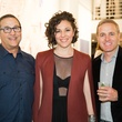 Nic Nicosia, Erin Cooley, Travis Vandergriff