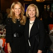 Lynn McBee and Christie Carter, JLD Milestone Luncheon
