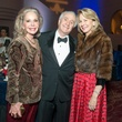 9 Joyce and John Frassanito, left, with Fran Fawcett Peterson at the Moores School Gala March 2015