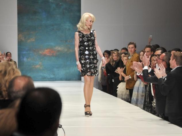 008, Fashion Houston, Diane Lokey Farb, November 2012