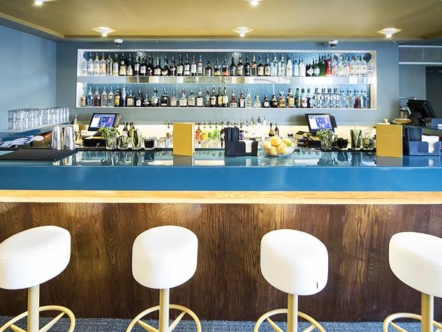 Highland Lounge Austin