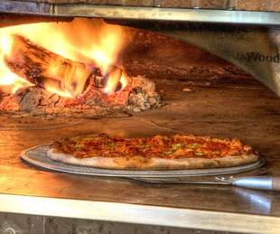 Slice-O Pizza