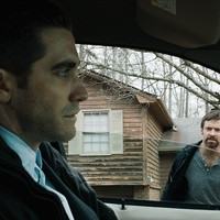 Toronto International Film Festival September 2013 Prisoners with Jake Gyllenhaal and Hugh Jackman