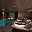 Vitality Pool, ESPA, The Joule