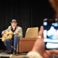 Austin Gives' 3rd GeneroCity Awards Ray Benson