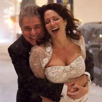 News_Tyrell wedding_Steve Tyrell_Karen Pulaski
