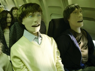 Have You Been Flying Blah Airlines?