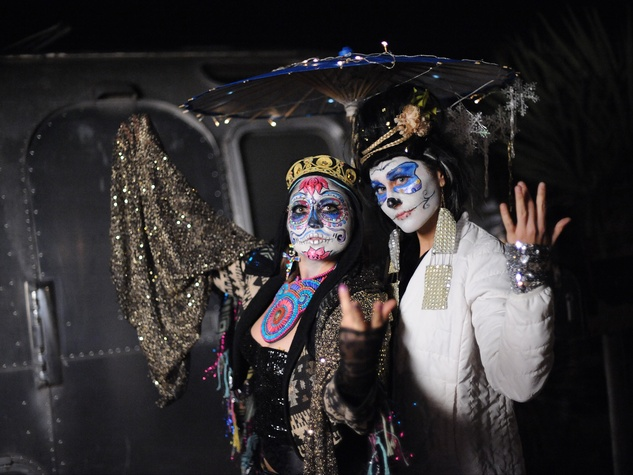 day of the dead in austin 3290 - Halloween In Fort Worth