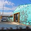 Lazarus Brewing Company brewery Austin exterior