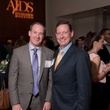 2 Beau Alan Miller, left, and Chris Watt at the World AIDS Day kick-off October 2014