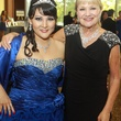 13 Veronica Mook, left, and Mary Hovratsch at the Big Brothers Big Sisters gala.