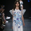 Vivienne Tam look 03 Houston collection