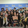 News, Champagne Cowgirls,the buying crowd, March 2014