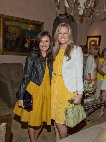 Lemonade Day, April 2013, Monica Abney, Michiels Buchanan