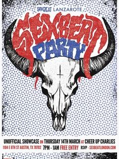 Austin Photo Set: Events_Sexbeat Lanzarote_Cheer up Charlies_March2013