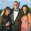 21 Leukemia & Lymphoma Society Houston Man & Woman of the Year June 2013 Karin Jamison, Larry Jamison, Jenny Pallais