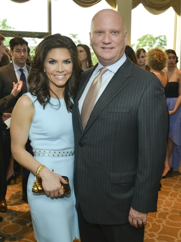 15 Leukemia & Lymphoma Society Houston Man & Woman of the Year June 2013 Monica Hartland, John Blaisdell