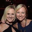 News, Shelby, Don Vaughn DC party, Kim Dunn, Reyne Hirsch, August 2014