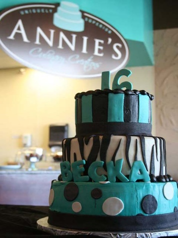 Annie's Culinary Creations on Henderson Avenue