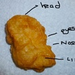 News_Chicken McNugget_Homer Simpson