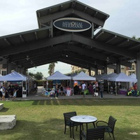 Pearland Convention & Visitors Bureau presents Pearland Art & Crafts on the Pavilion
