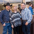 Cattle Baron's Fashion Show, March 2016, Shelby Kibodeaux, Kim Padgett, Bruce Padilla